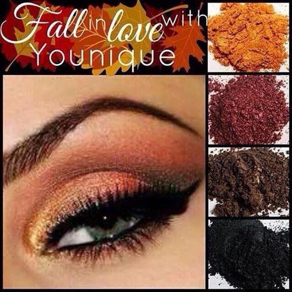 autumn younique