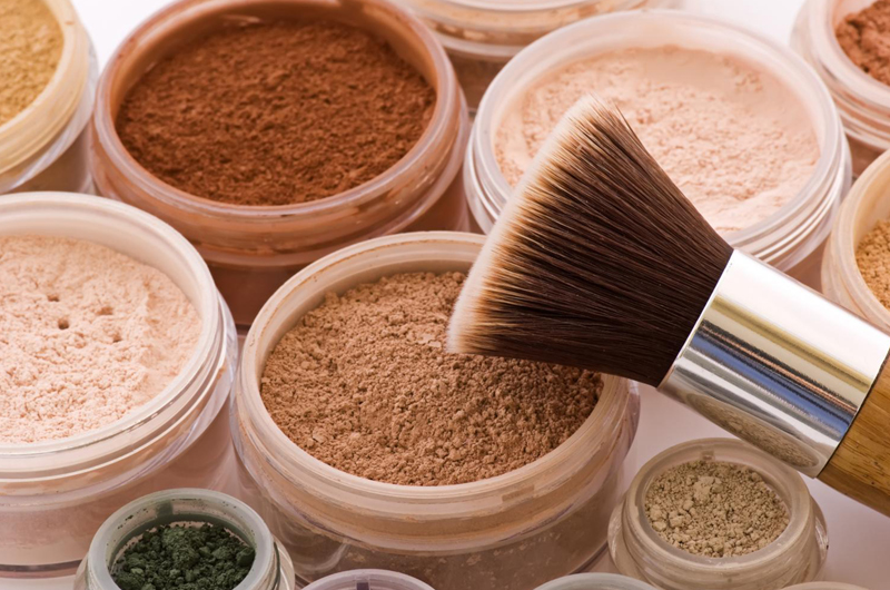 How To Make Homemade Makeup 30